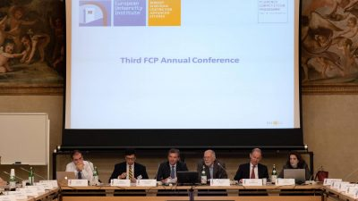 Permalink to:See our Video and Presentations and Photos from the 2018 FCP Annual Conference