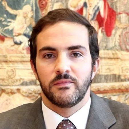 Pedro Caro de Sousa