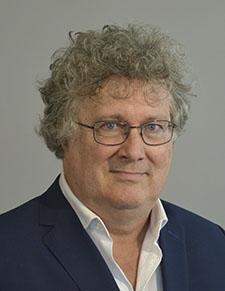 Pierre Régibeau