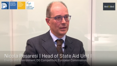 Permalink to:Videos: EU State Aid Policy Seminar in Brussels