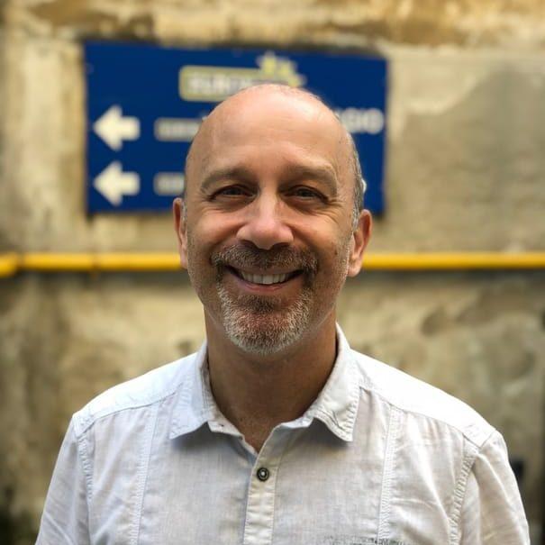 Paolo Boldi