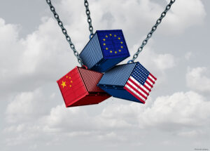 Webinar series: Protectionism and nationalism in the post-COVID World