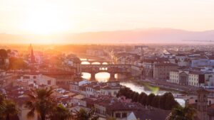 Florence Competition Autumn Conference @ Hybrid: EUI campus + Zoom